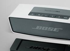 Bose SoundLink Mini ¥1880元
