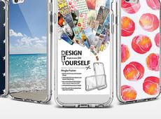 D.T 韩国进口硅胶套全透明 ¥128元