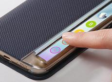 Zenus 三星S6 edge手机套 ¥218元