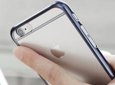 洛克ROCK 流光iphone6手机壳 ¥39元