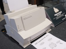 HP LaserJet 6L激光打印机