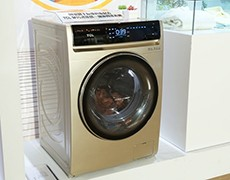 TCL新品免污洗衣机震撼来袭