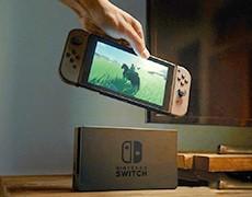 Switch,一家人的游戏机