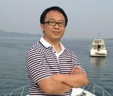 香港华锋实业有限公司董事长