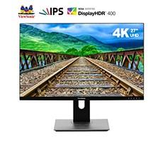 [CJ推荐] 优派 VX2780-4K-HD