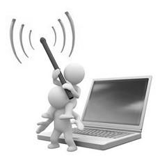 Wi-Fi信号差