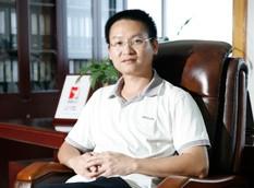 科得工厂总经理刘必权