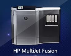 HP MultiJet Fusion