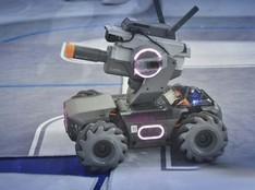 可编程DJI教育机器人