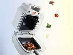 饭来全自动炒菜机