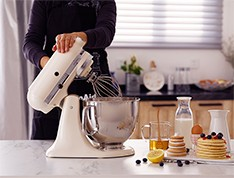 kitchenaid厨师机