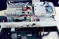 4款监控硬盘录像机横评