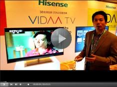 海信VIDAA TV亮点功能解析