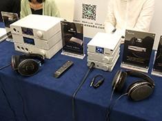 奥莱尔北京耳机展新品直击抢先看!