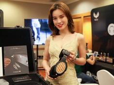 天价静电耳机系统发布