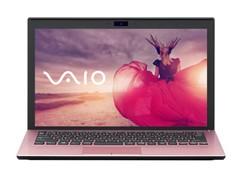 <span>VAIO S11 </span><b>售价8199元起</b>
