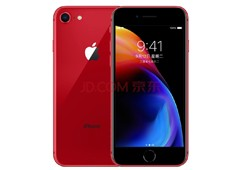 Apple iPhone 8 红色特别版