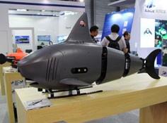 白鲨MIX水下自游器