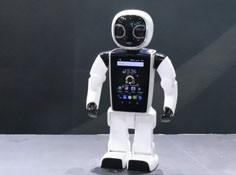 GT小顽童机器人
