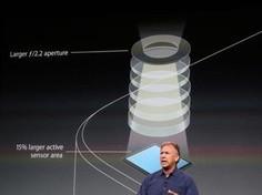 苹果iPhone 5s拍照细节解析