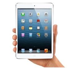 苹果 iPad mini WiFi版
