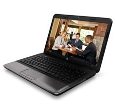 惠普笔记本HP450-d7x31
