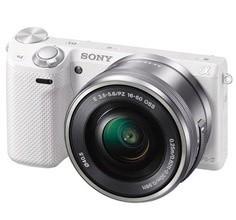 索尼微单相机NEX-5TL/WQ CN2