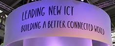 华为引领新ICT,共建更美好的全联接世界