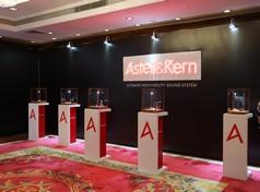 AK全系列播放器产品亮相