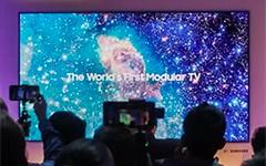 三星The Wall 146-inch TV