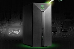 惠普 光影精灵580台式电脑主机