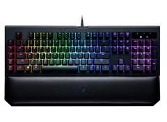 <span>雷蛇黑寡妇蜘蛛幻彩版V2 RGB机械键盘</span><b>售价899元</b>