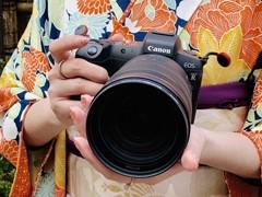 专访画师:相机是非常好的工具 就像我的画笔