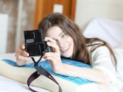 视频课堂:小白学摄影 选对相机很重要