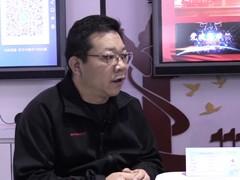 东方中原集团副总经理宁志刚