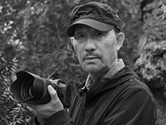 黑白摄影大师段岳衡