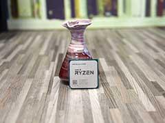 吃鸡入门级神器CPU AMD Ryzen 3 1300X