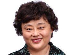 中国信息产业商会秘书长<b>张安安</b>