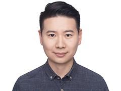 腾讯云互联网行业资深产品经理<b>蔺志成</b>