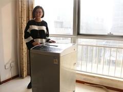 最污洗衣机拆解第二日 脏透的波轮洗衣机