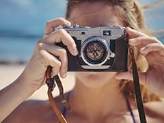旅行最佳伴侣 超值微单相机盘点