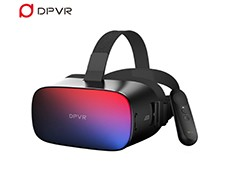 大朋VR P1 Pro4k 一体机