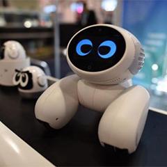 探秘ROOBO智能机器人