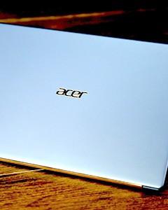 14寸重931克 Acer蜂鸟5轻奢触控本评测