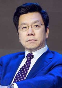 <b>李开复</b>创新工场<br> CEO