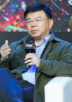 <b>李维兴</b>高通公司<br> 全球技术副总裁