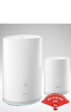 华为路由Q2 Pro<em><strong><i>Best Smart Home Product</i>智能家居产品奖</strong></em>