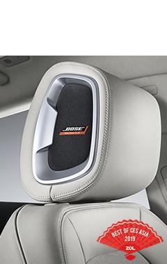 Bose Personal Plus<i>音响系统</i><em><strong><i>Best Innovation</i>创新奖</strong></em>