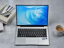 华为HUAWEI MateBook 14 2020款i5 16G 512G MX350 触控屏