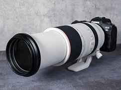 RF100-500mm F4.5-7.1评测